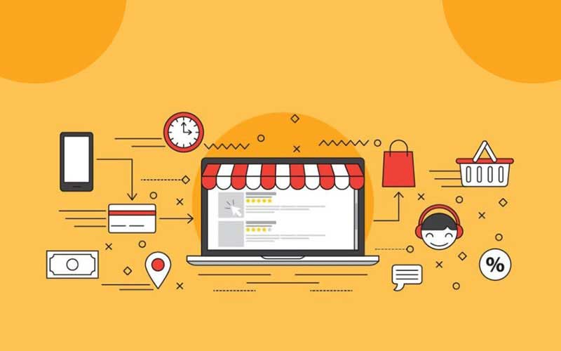 Ecommerce web development services in UK perfectionGeeks