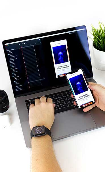 ios app development in UK perfectiongeeks